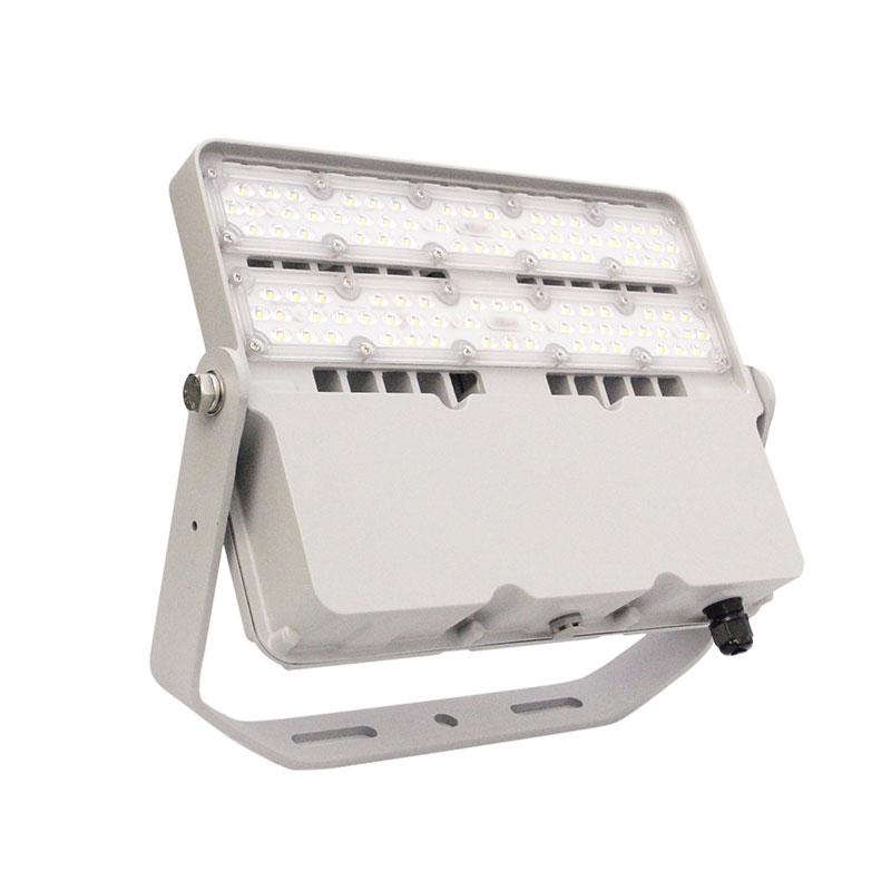 CLS-SLL-100W   100 watt Modular Bracket Waterproof Led Floodlight