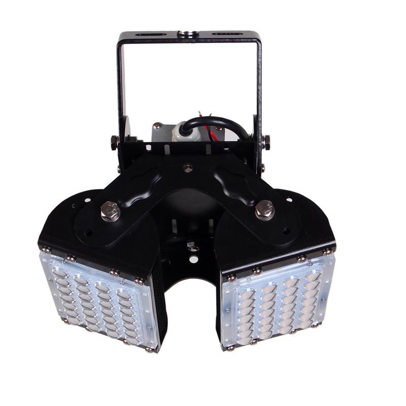 CLS-AFL-100W | 100W Adjustable LED Flood Lighting