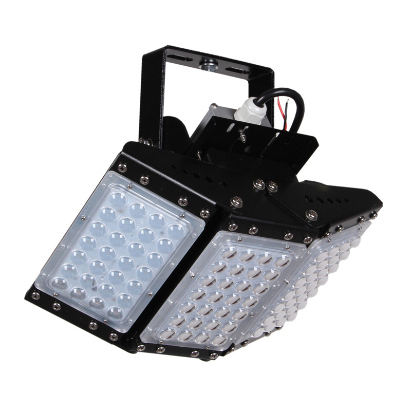 CLS-AFL-150W | 150W Adjustable LED Flood Light