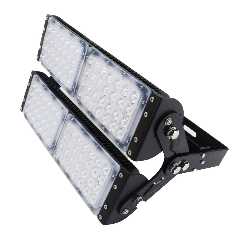 CLS-AFL-200W | 200W Adjustable LED Flood Lighting