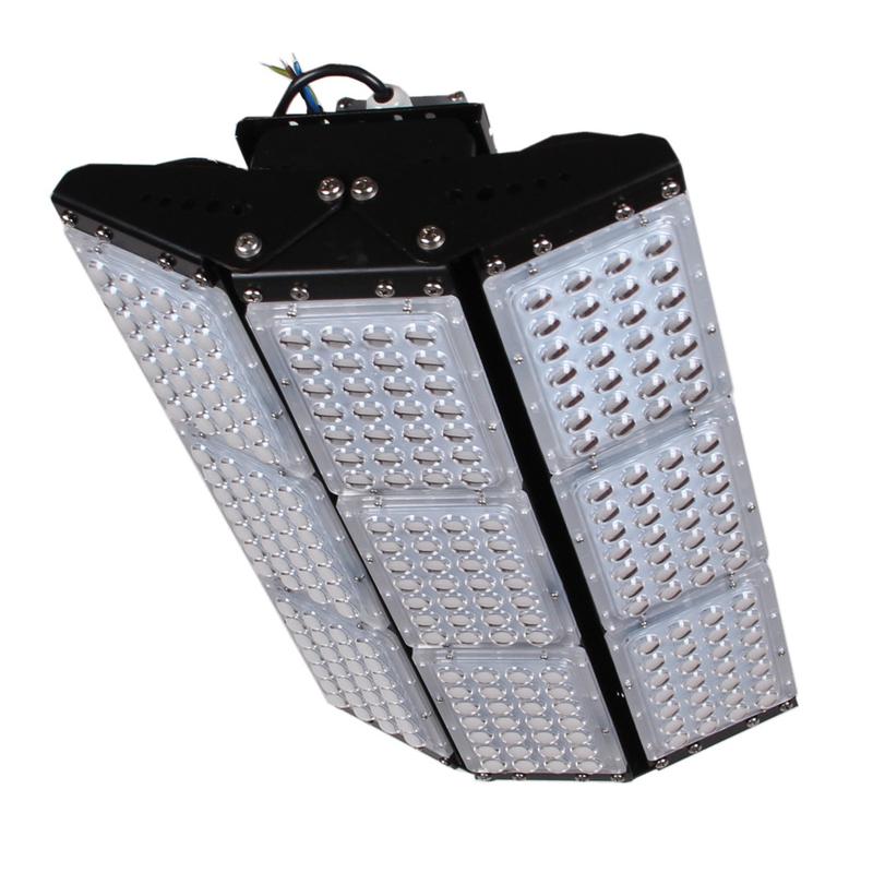 CLS-AFL-500W | 500W Adjustable LED Flood Light