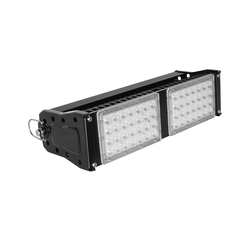 120W Linear LED Flood light | CLS-LBA07A-120W
