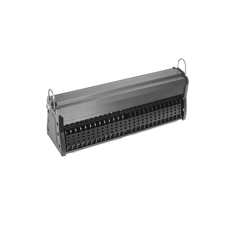 Linear Light Aluminum Housing  | CLS-LBA07A-120W