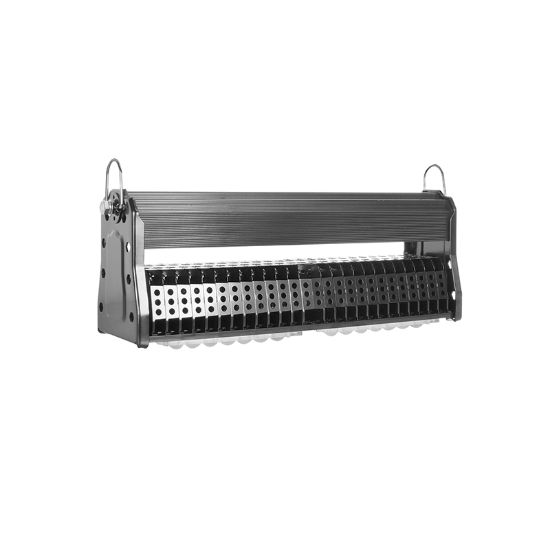 LED Lighting Aluminum Housing  | CLS-LBA07A-120W