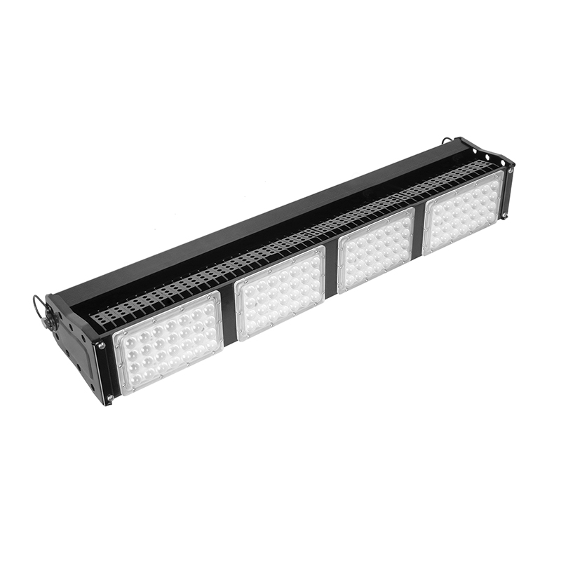 CLS-LBA07A-240W | 240W Linear LED Flood Light