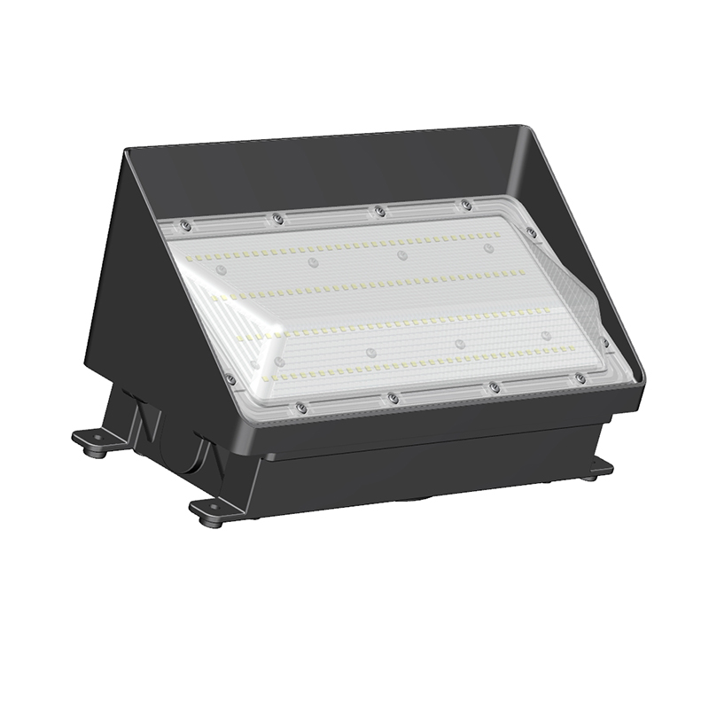 CLS-WK-100W | 100W Wall Pack LED Light