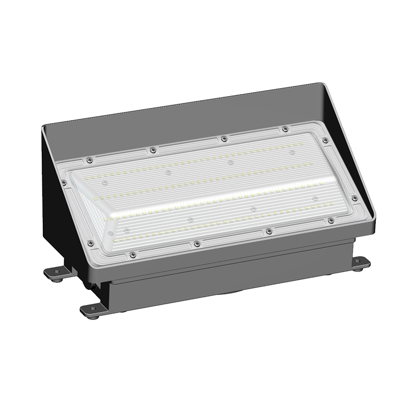 60W Wall Pack LED Light | CLS-WK-60W