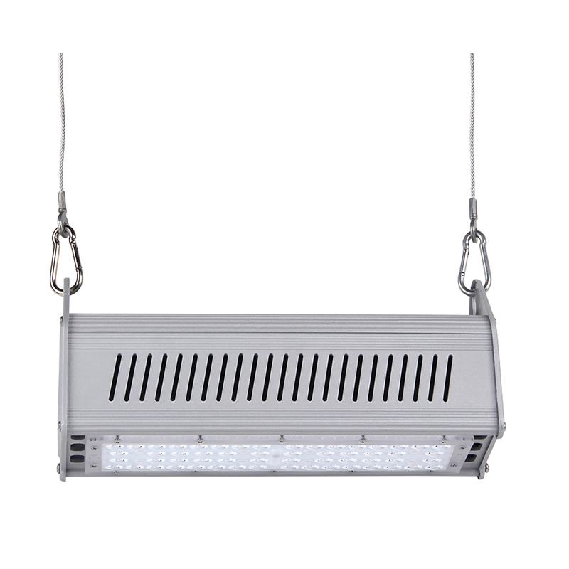 CLS-HB-W-GS23-50W | 50W LED Linear High Hay Light