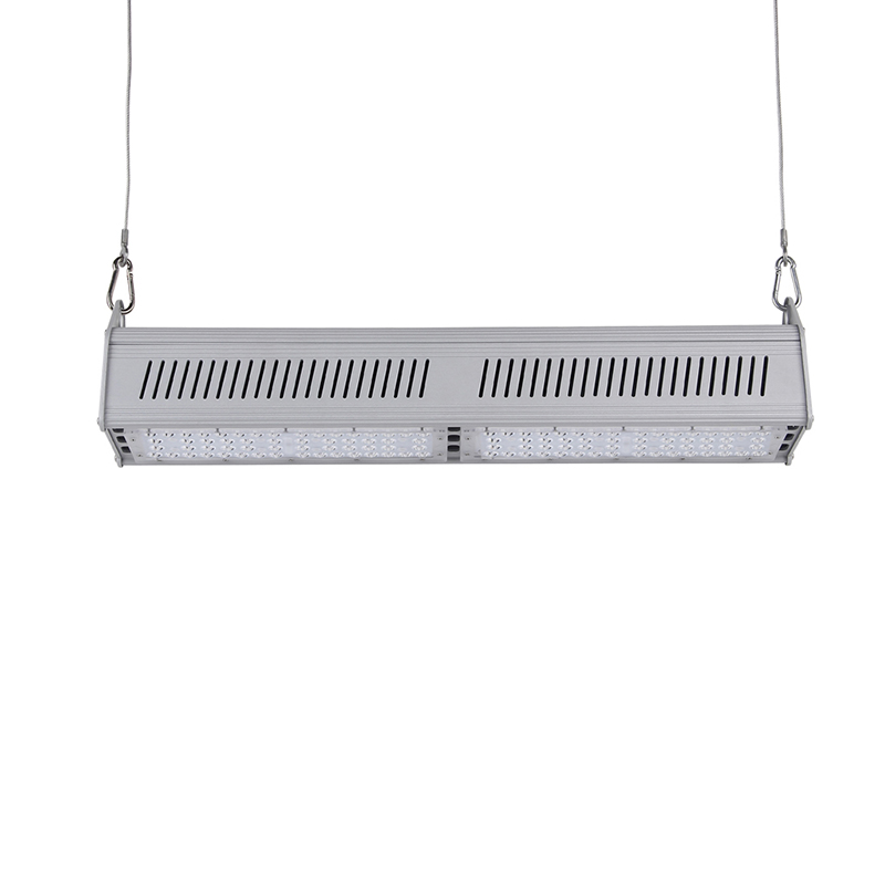 LED Linear High Bay 100W   CLS-HB-W-GS23-100W