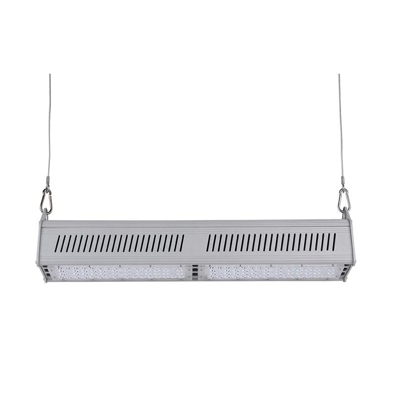 CLS-HB-W-GS23-100W | 100W LED Linear High Bay LightB Type