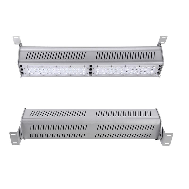 100W Linear High Bay Lighting   CLS-HB-W-GS23-100W