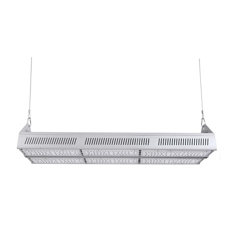 CLS-HB-W-GS23-300W | 300W LED Linear High Bay Light