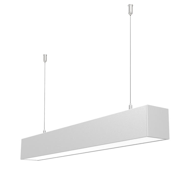 CLS-LP7575-xx watt   20w 40w 50w 60w 80w Led Linear Light